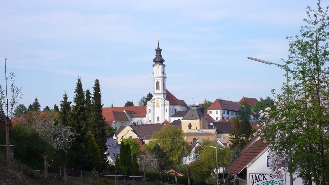Altomünster